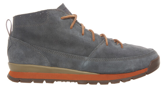 The North Face Back-To-Berkeley Redux Chukka - Chaussures Homme - gris